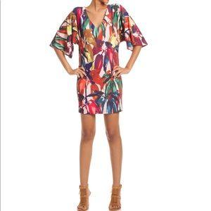 Trina Turk Griffin Jersey Dress, Size 6